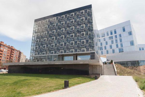 ¿Qué es un edificio de consumo nulo?