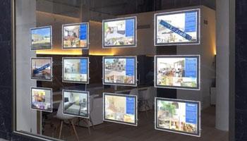 sanciones por anunciar pisos sin certificado energetico