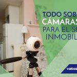 Cámaras 360º para Inmobiliarias