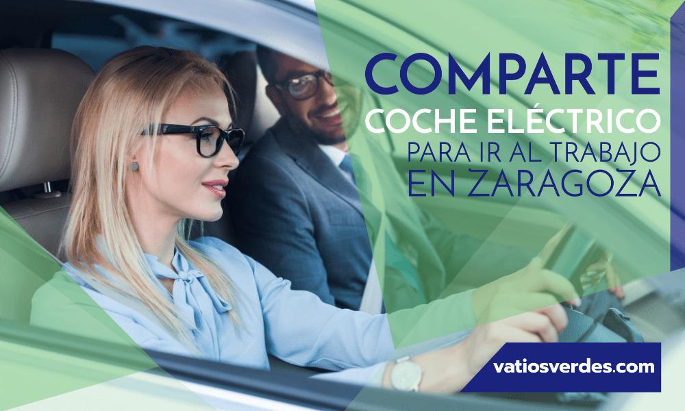 Ventajas de optar por el carsharing de Alma Mobility en Zaragoza