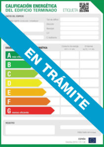 multas por anunciarse sin certificacion energetica