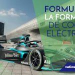Fórmula E: la F1 de coches eléctricos