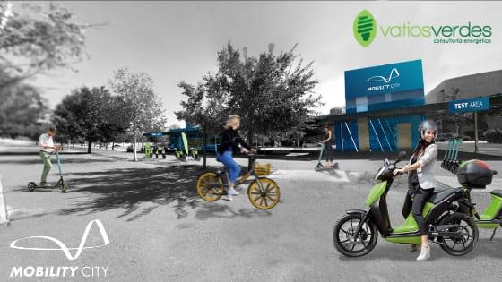 Movilidad Sostenible en Zaragoza