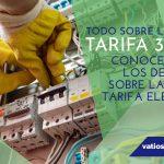 TODO SOBRE LA NUEVA TARIFA 3.0 TD