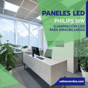 PANEL LED PHILIPS 60X60