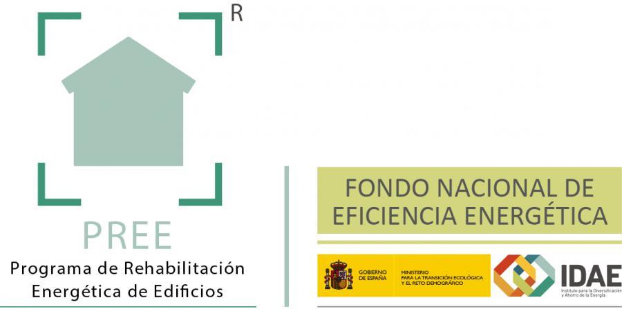 PROGRAMA DE REHABILITACION ENERGETICA DE EDIFICIOS