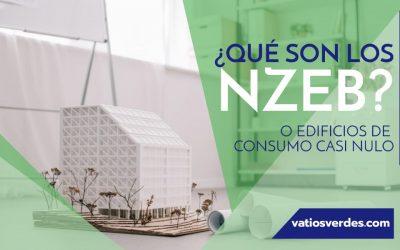 ¿Qué son los nZEB?