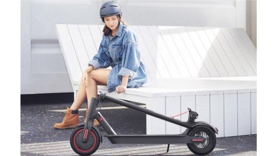 Comprar patinete eléctrico