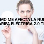 Nueva tarifa eléctrica