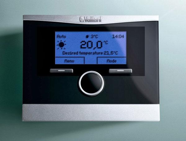 La importancia de un buen termostato