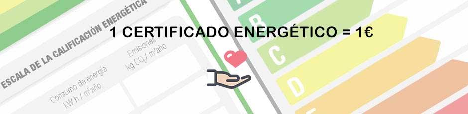 certificado energetico colabora