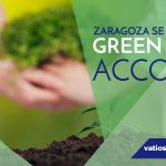 Zaragoza se suma al Green City Accord