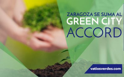 Zaragoza se suma al Green City Accord